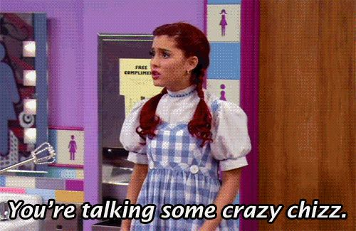An Animated GIF Introduction To Ariana Grande