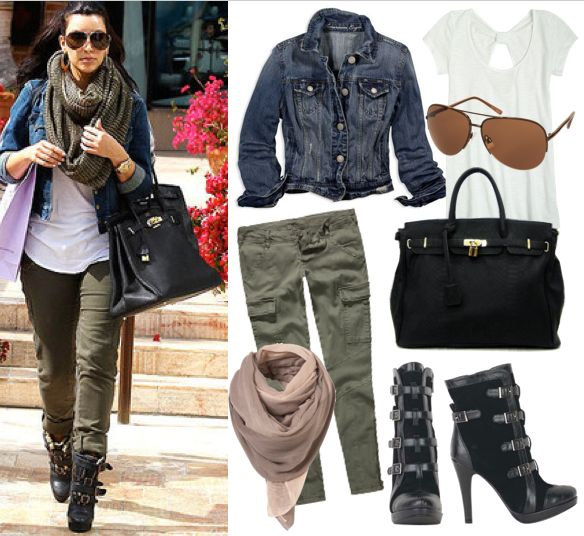 1000  images about Cargo pants outfits on Pinterest