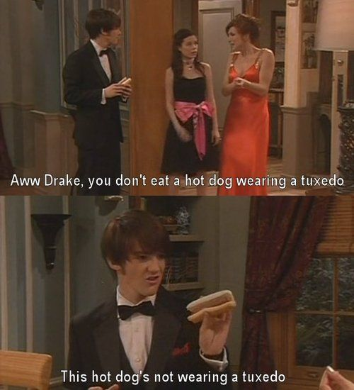 Back when Nickelodeon was good. :D