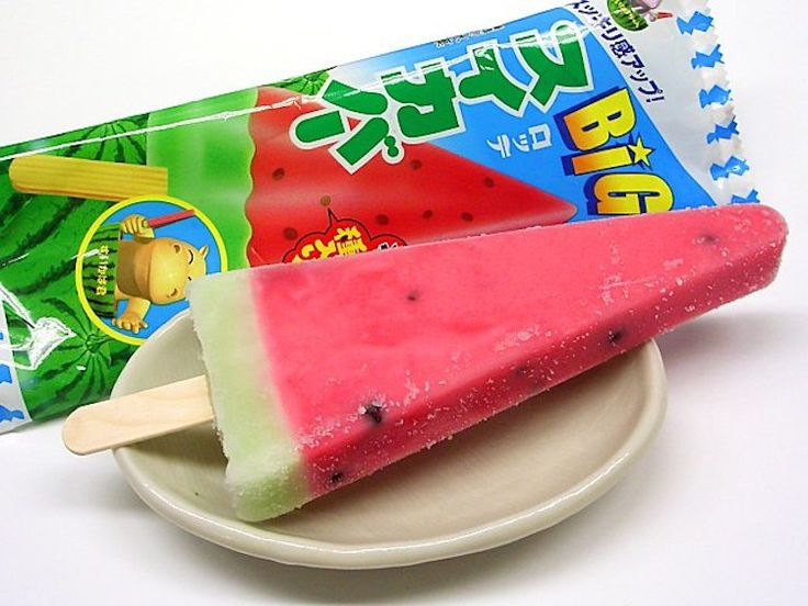 2 Most Popular Popsicle Brands in Japan: Weird or Wonderful?