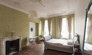 Soul Kitchen, St Petersburg, Russia - Best Hostel in Europe and Best Small Hostel Worldwide. Links to feature on world's best hostels, including three in Cape Town.