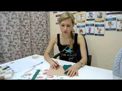 Кукла Тильда мастер класс Tilda Секреты пошива кукол для начинающих 1...