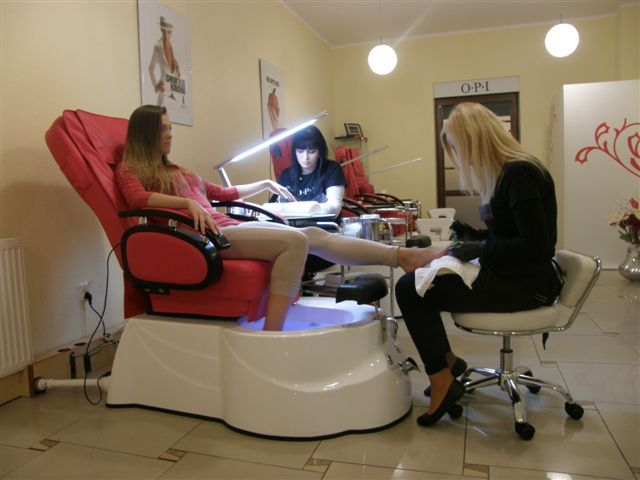Resultado de imagen para salon de manicure y pedicure for Salon de pedicure