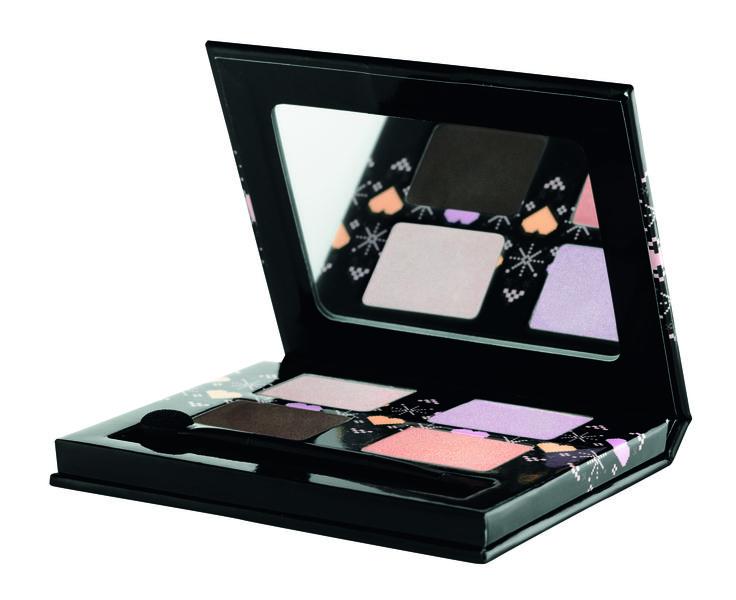 The Body Shop Dolly Eye Pastel Palette R235.00