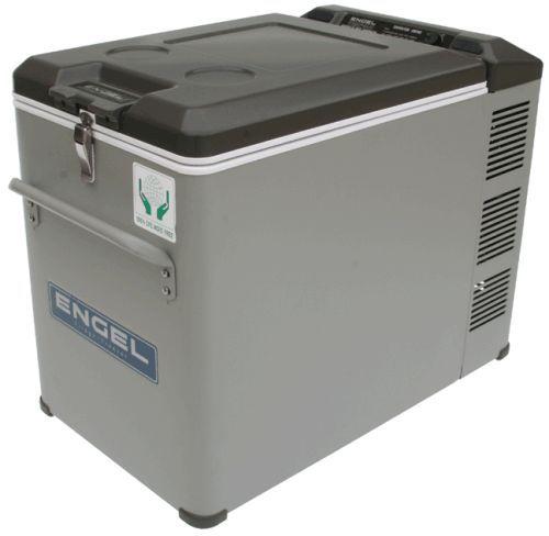 Engel MT 45 Portable Freezer / Fridge (43 Qt) Binnacle.com