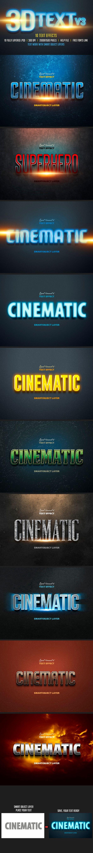 Download graffiti creator java - 10 Cinematic 3d Photoshop Text Effect