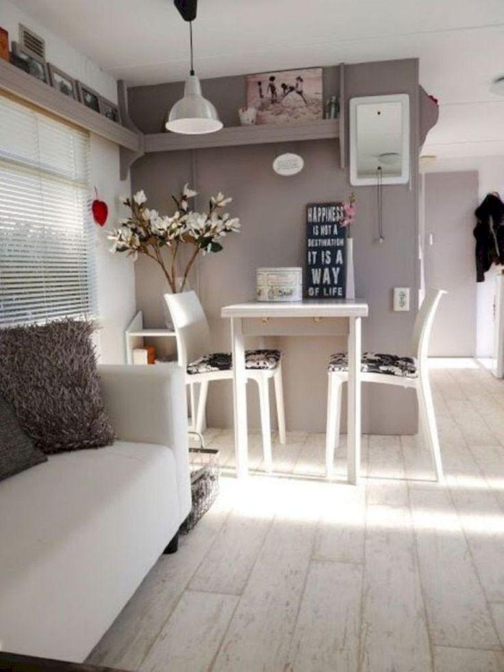 25+ ide terbaik Caravan interiors di Pinterest | Interior kemping ...
