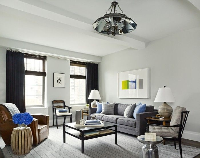 Die besten 25+ Wohnzimmer wanddekoration ideen über couch Ideen - ideen zum wohnzimmer streichen
