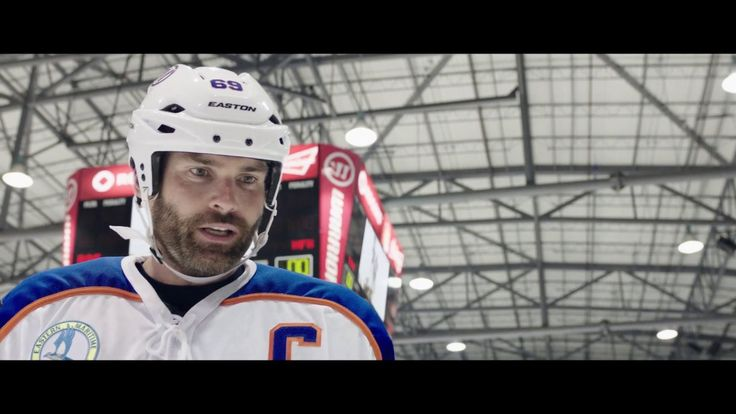 Trailer for 'Goon: Last of the Enforcers' - Starring Seann William Scott Liev Schreiber Jay Baruchel Alison Pill and Wyatt Russell