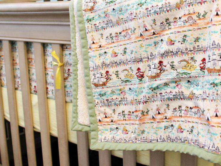 25 Best Ideas About Baby Nursery Bedding On Pinterest
