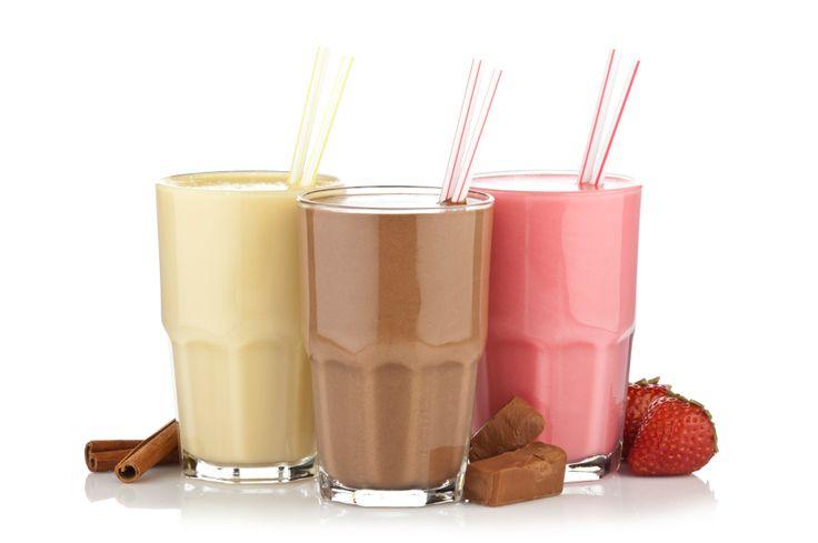 10 Mouthwatering Milkshake Recipe - EnkiVillage