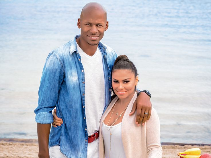 How Former Miami Heat Star Ray Allen and Wife Shannon Are Making It Easier to Eat Healthy