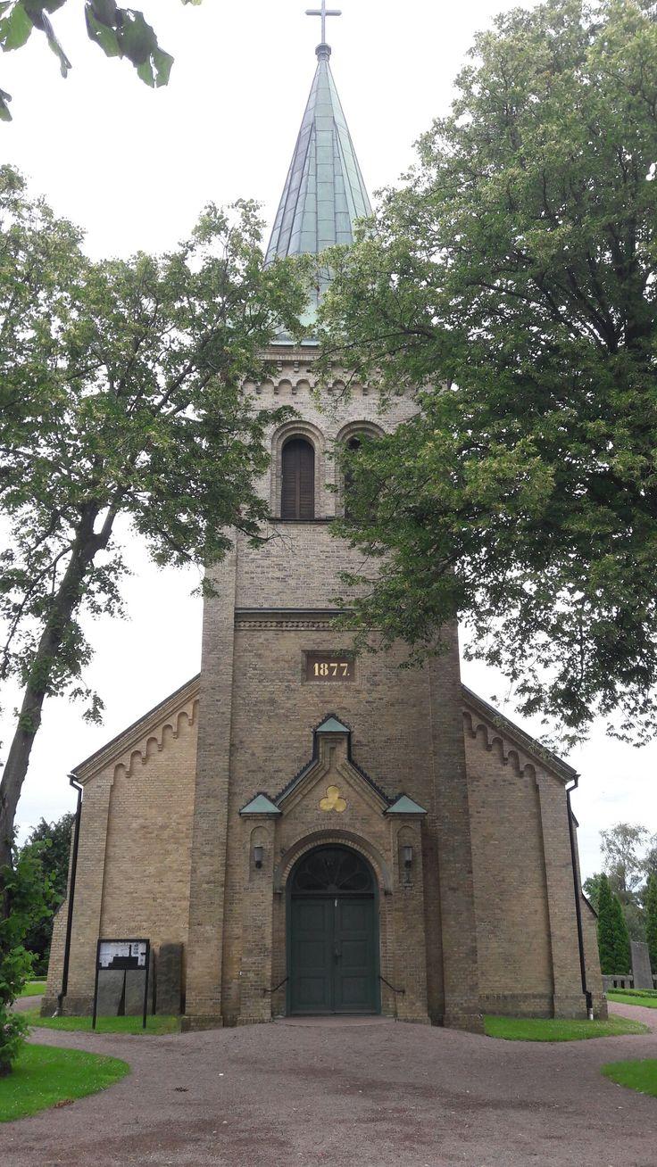 Svalövs kyrka