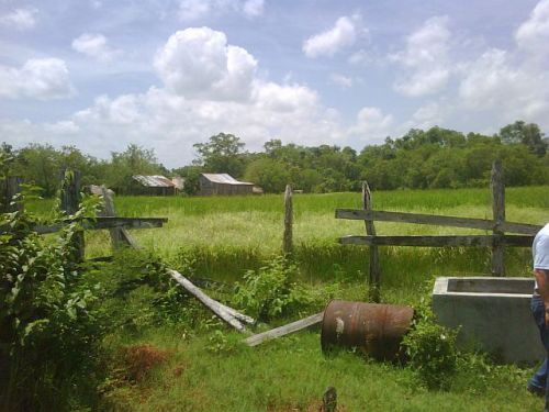 750 ACRE PROPERTY NEAR ESCARCEGA CAMPECHE MEXICO 475 ACRES READY FOR AGRICULTURE REMAINING ACREAGE TIMBER EagleStar.Net - Land For Sale - Rural Real Estate For Sale