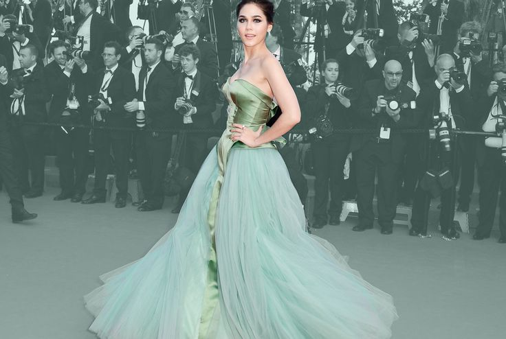 Zac Posen Is Helping Celebrities Slay On The Red Carpet