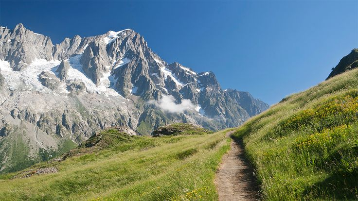 Take a Hike: 6 of the World's Greatest Treks - G Adventures Blog - G Adventures