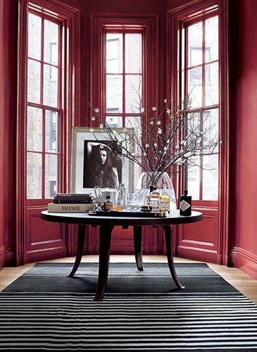 Ralph Lauren Paint's Greenwich Village lifestyle palette