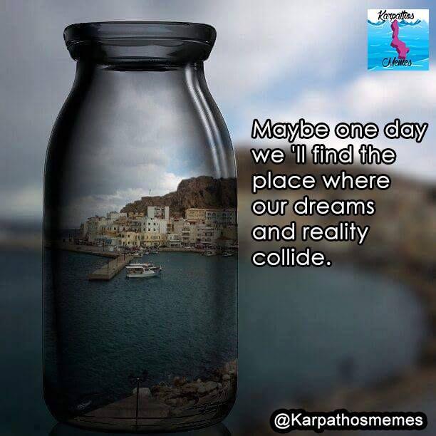 #karpathos #memes #karpathosmemes #greek #quotes #island #pigadia #port
