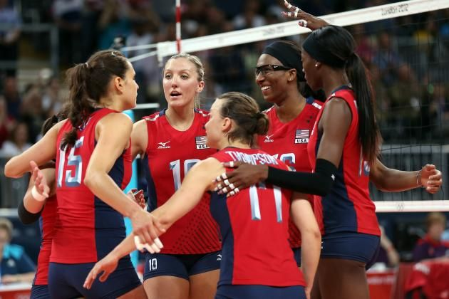 How to Watch the 2016 Olympics Female Volleyball Live If you are looking for a good streaming website please check