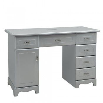 Manicure Table Paris with Dust Extractor
