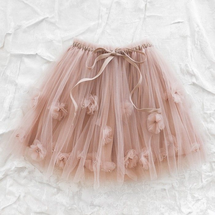 tutu du monde wildflower skirt - girl | Thumbe Line