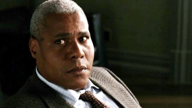Actor Bill Nunn passes at age 62.