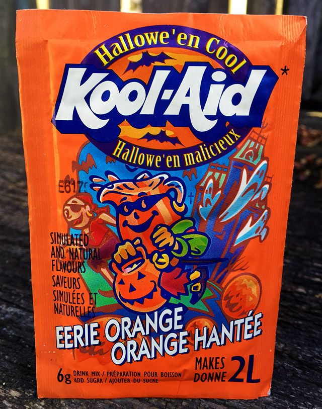 5 Super Rare Kool Aid Flavors Dinosaur Dracula Kool Aid Flavors Kool Aid Flavors