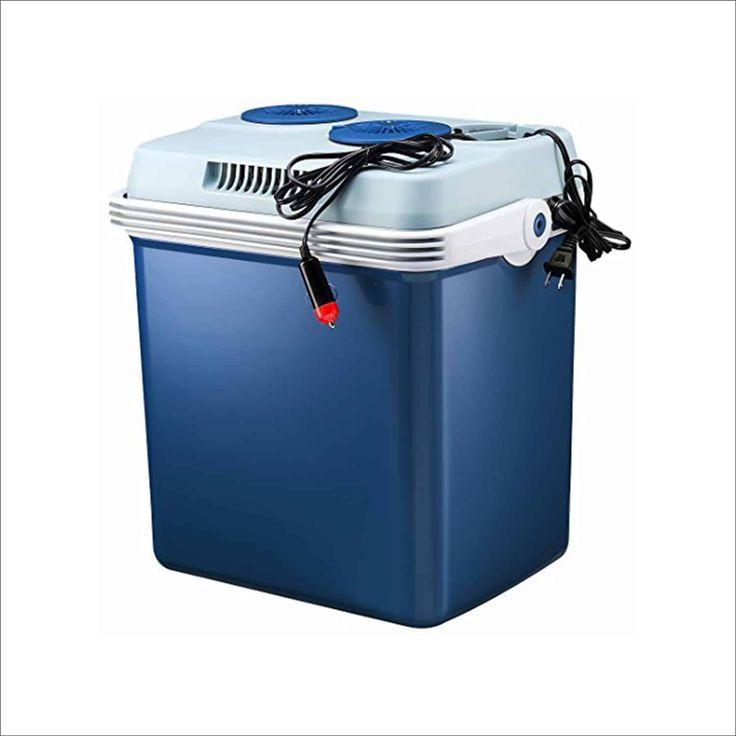 Knox 27 Quart Electric Car Refrigerator Cooler