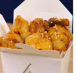 86 best melissa darabian recipes images on pinterest kitchens chef melissa darabians sesame chicken food network recipesasian forumfinder Choice Image