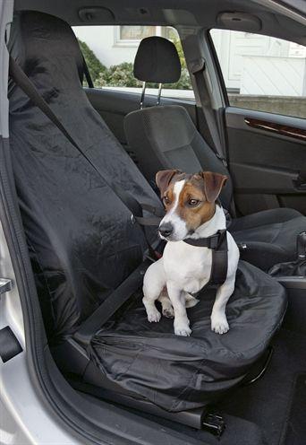 Karlie autohoes coverup  Biedt optimale bescherming voor uw autostoel. deze hoes is geschikt voor de bijrijdersstoel.de hoes beschermd de stoel tegen vuil en dierenharen. de handigeopbergvakjes kunnen gebruikt worden voor het opbergen van bijvoorbeeld de hondenriem en speelgoed. de hoes is een one-size-fits-all hoes. gemaakt van gemakkelijk schoon te maken nylon. welke tegen een stootje kan. de hoes is wasbaar.  EUR 15.11  Meer informatie