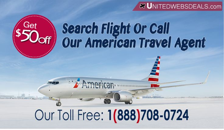 Unitedwebsdeals Offers discounted American Airlines flight. Find American Airlines cheap flights,book ticket and make your reservation on here!!