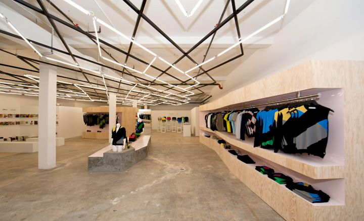Fashion brands pop up at art basel miami beach fashion for Miami interior design magazine