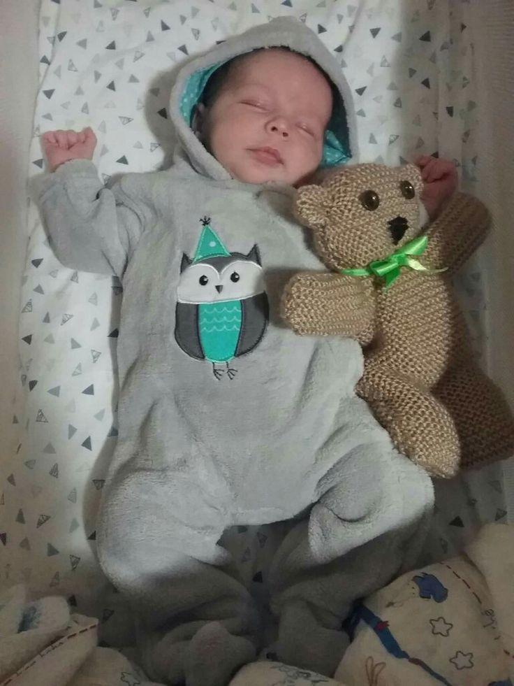 New nephew