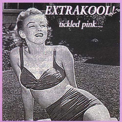 Tickled Pink [CD]