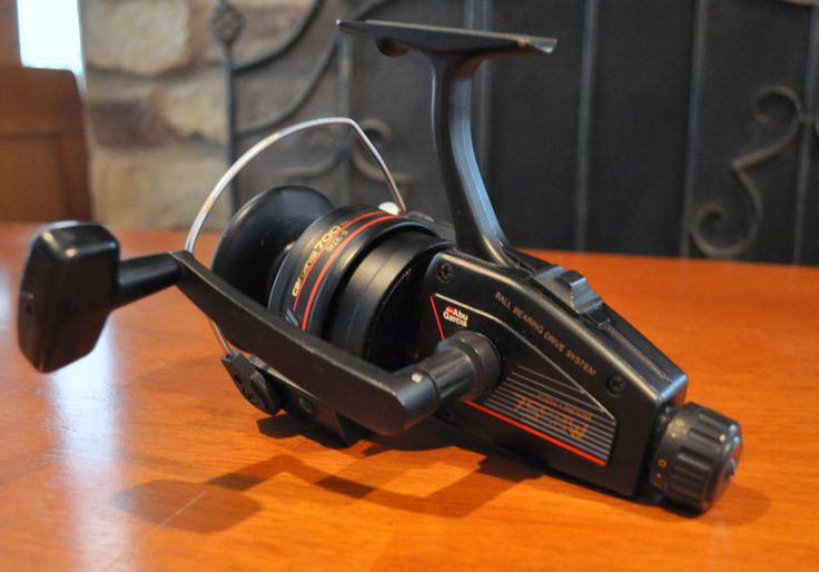 Vintage cardinal spinning reels values