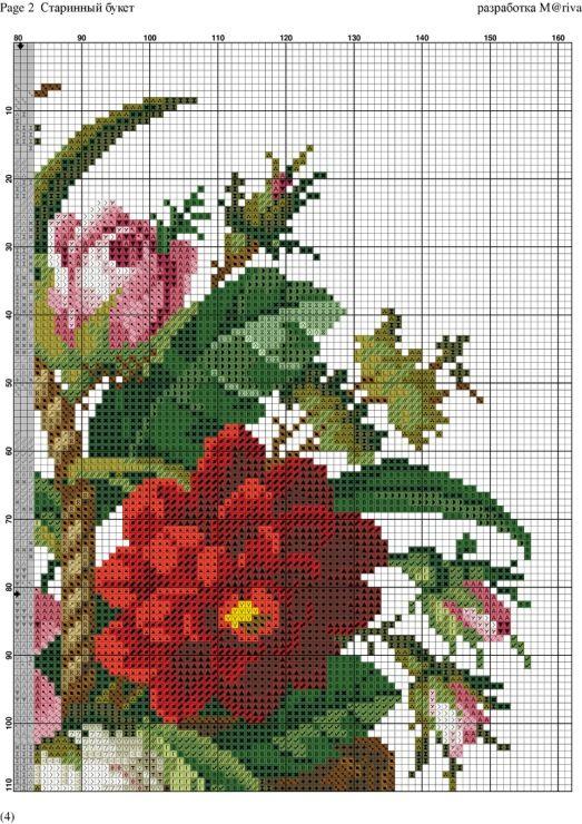 Gallery.ru / Фото #1 - 112 - kento / kosz kwiatów 4