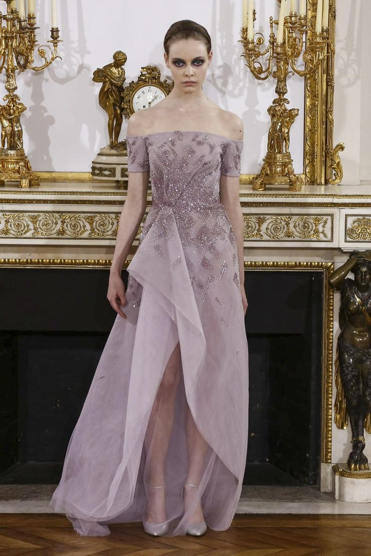 Rami Al Ali Haute Couture Fall/Winter 2016 Collection @Maysociety