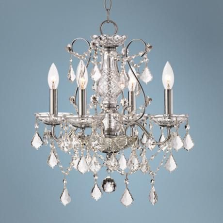 17 Best images about Lighting – Vienna Full Spectrum Crystal Chandelier