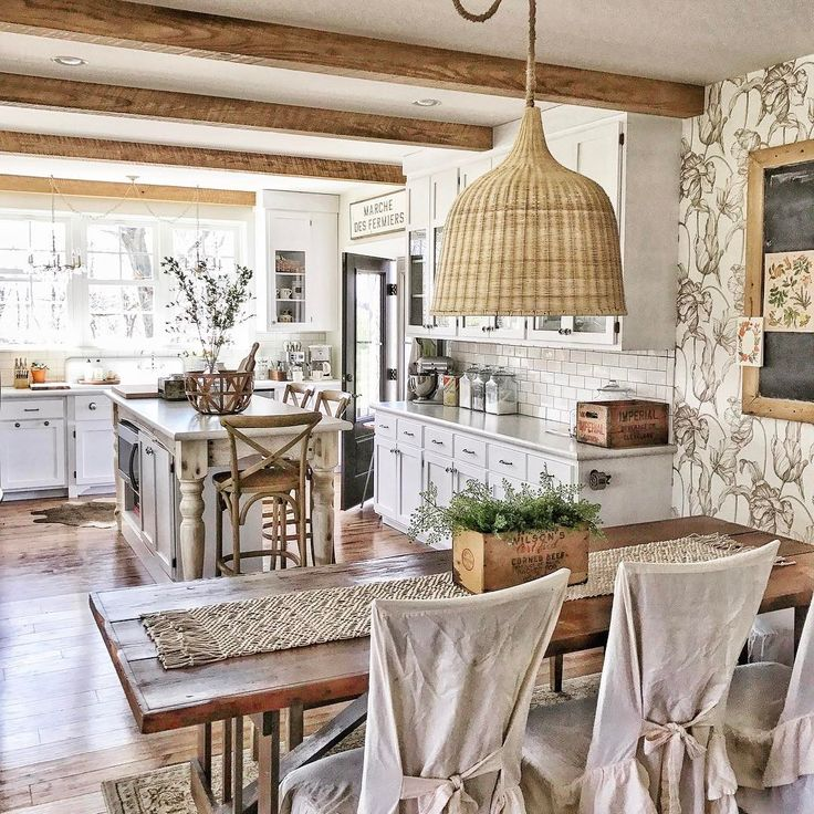 Best 25+ Open Concept Kitchen Ideas On Pinterest