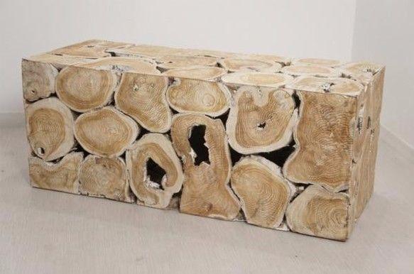wood stool /81jp-store