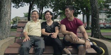 Jane Yau előadásának utolsó részletében családjának megrázó történetét meséli el. Édesapjánál áttétes rákot diagnosztizáltak az orvosok. Állapota súlyosságát az is bizonyította, hogy már a kemoterápiát sem javasolták a doktorok.....