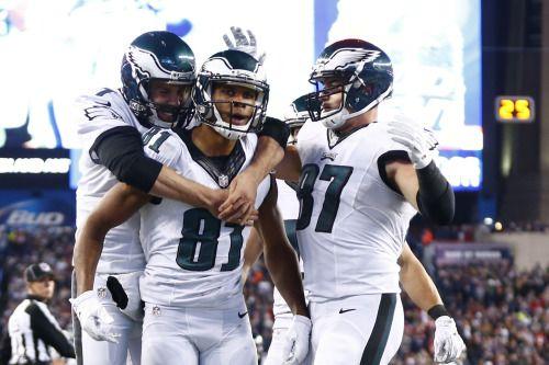 Eagles vs. Patriots Final Score: Philadelphia stuns New England... #Redskins: Eagles vs. Patriots Final Score: Philadelphia… #Redskins