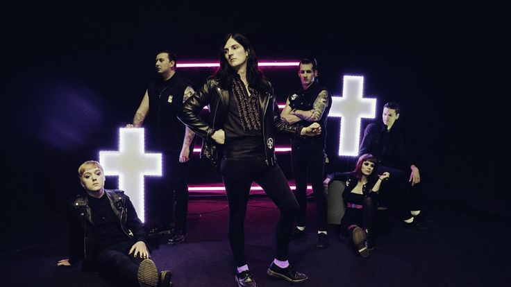 Creeper Reappear: New Single and Debut Album Announcement