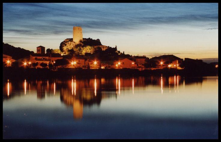 Gruissan à Languedoc-Roussillon http://bit.ly/1sBDlqN