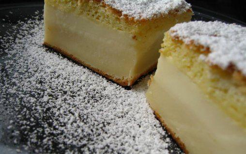 Retete Culinare - Prajitura desteapta