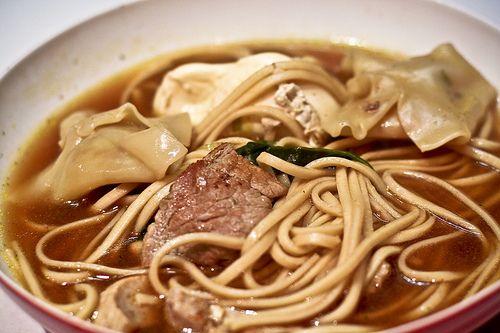 big, slurpy bowl of udon noodles: Soups, Udon Noodles, Slurpi Bowls, Big