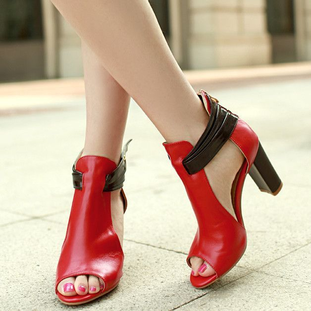 Only at Shoesofexception - Pumps - Carolina $86.99   #shoes #boots #casual #trendy #elegant #womensfashion #women #pumps