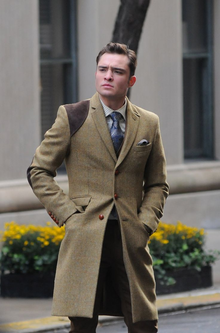 Power Rankings The 17 Best Moments From Chuck Bass Closet