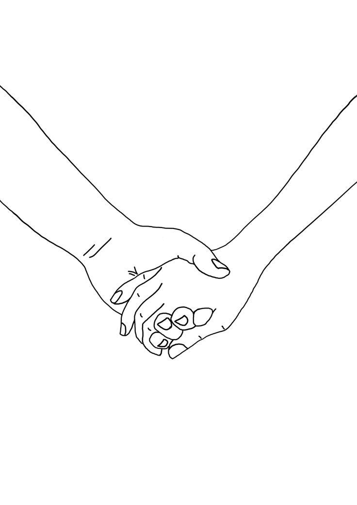 хрупковатой стойкой две руки держатся рисунки уже этом форуме