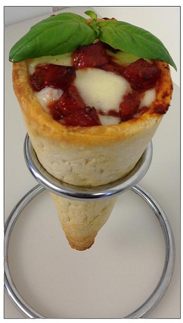 Pizza In A Cone, Redneck Burgers, That Sort Of Thing [Fun Florida State Fair Food For 2013]
